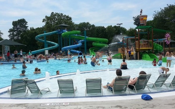Broeren Russo Companies 187 Crystal Lake Family Aquatic Center